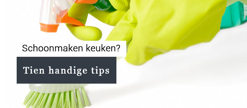tips-schone-keuken