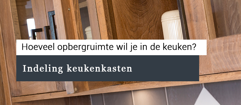 keukenkasten
