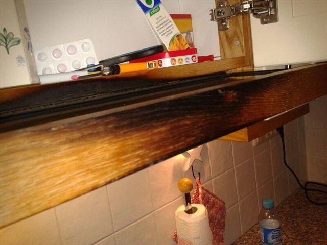 Keukenrenovatie Genemuiden