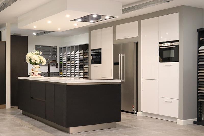 Nieuwe keuken Assen